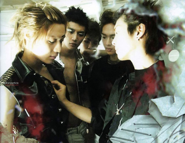 image  shinee u2019s lucifer picture